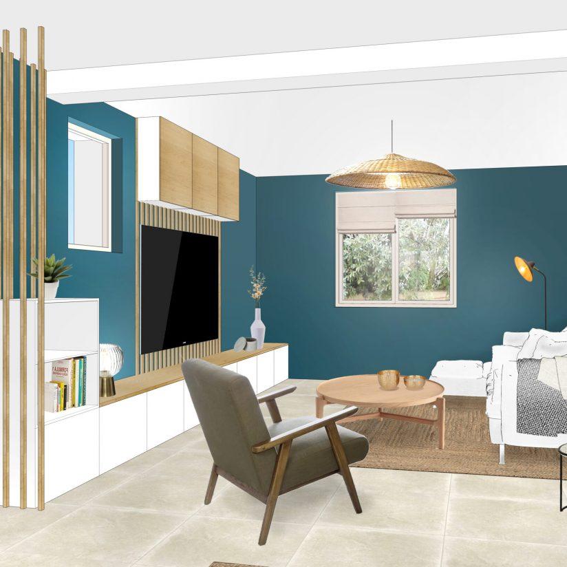 FR - image salon
